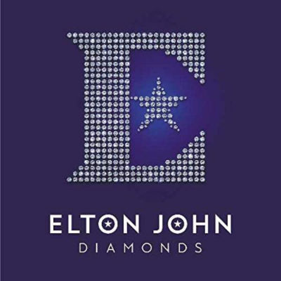 CD Diamonds - Elton John