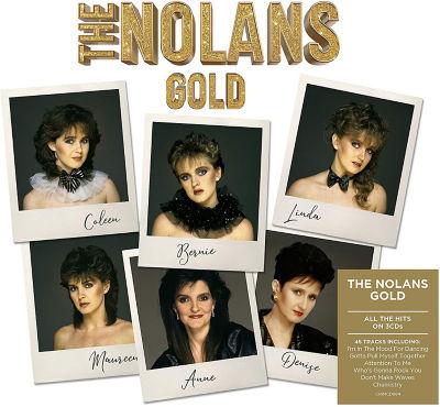 CD Gold - The Nolans