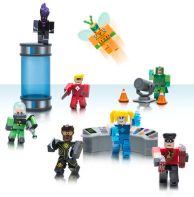 Roblox Heroes of Robloxia