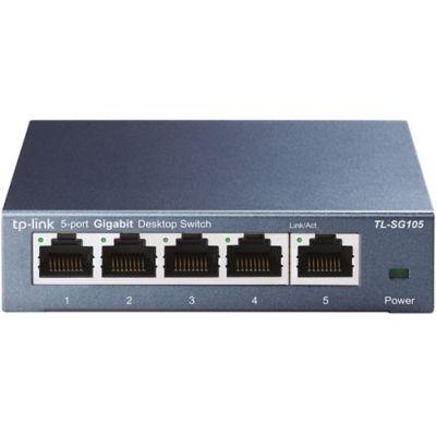 TP LInk 5 Port Gigabit Switch