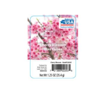 Mainstays Cherry Blossom Wax Melts