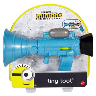Minions Minions Tiny Toot